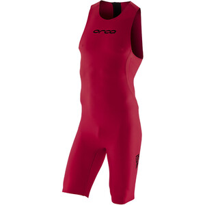ORCA RS1 Swimskin Herren rot rot