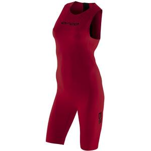 ORCA RS1 Swimskin Damen rot rot
