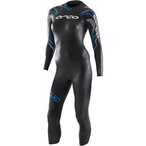 ORCA Equip Wetsuit Damen black black