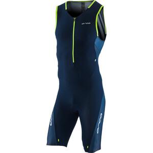 ORCA 226 Perform Race Suit Heren, blauw blauw