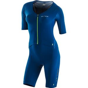 ORCA 226 Perform Aero Racesuit Damen blue blue