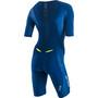 ORCA 226 Perform Aero Racesuit Damen blue