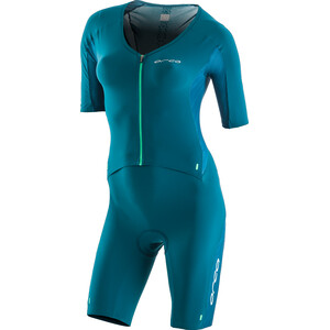 ORCA 228 Perform Aero Racesuit Damen green green