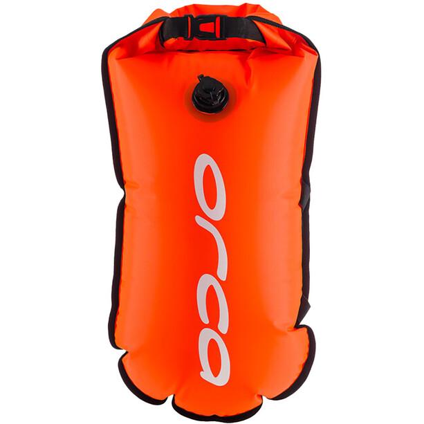 ORCA Camelback Sicherheits-Boje orange