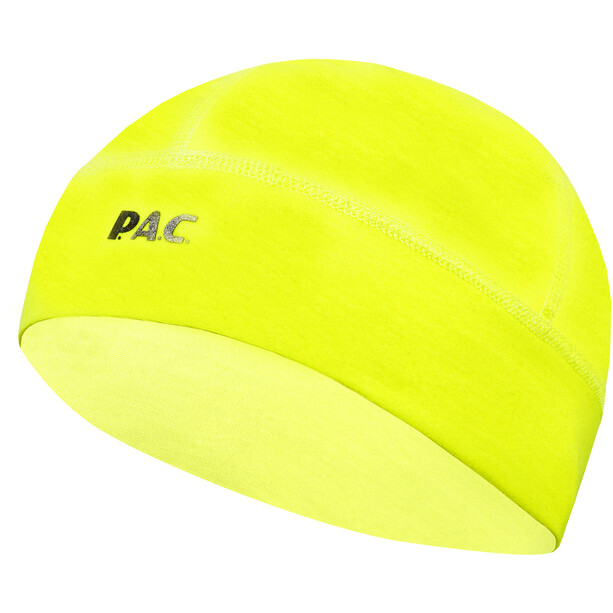 P.A.C. Original Mütze neon yellow