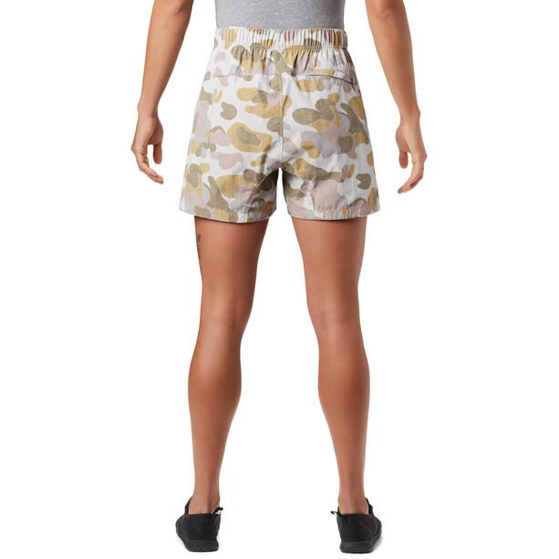 Mountain Hardwear Coveland Shorts Damen dunes