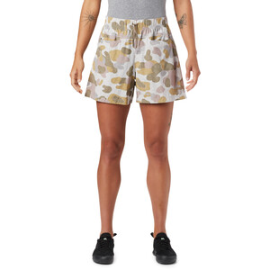 Mountain Hardwear Coveland Shorts Damen dunes dunes