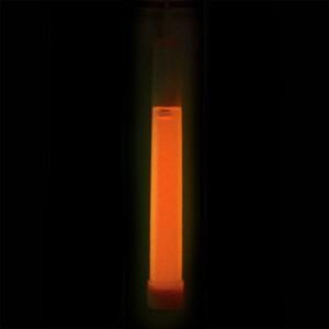 Basic Nature Knicklicht 15cm orange orange