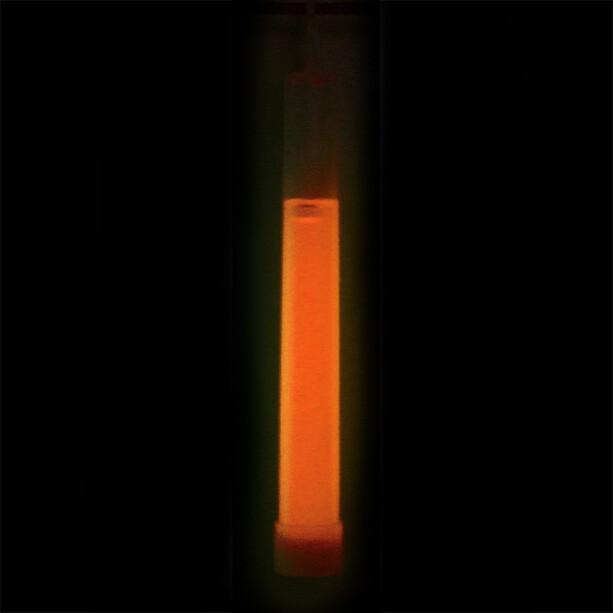 Basic Nature Leuchtstab 15cm orange
