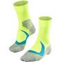 Falke RU 4 Cool Socken Herren grün