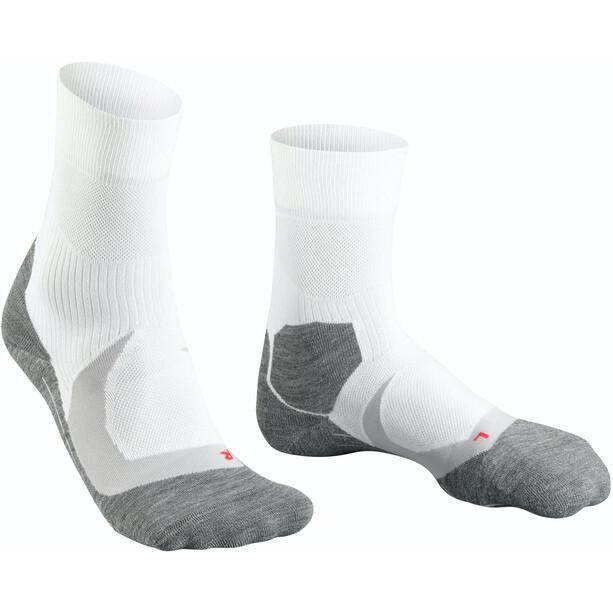 Falke RU 4 Cool Socks Men vit/grå