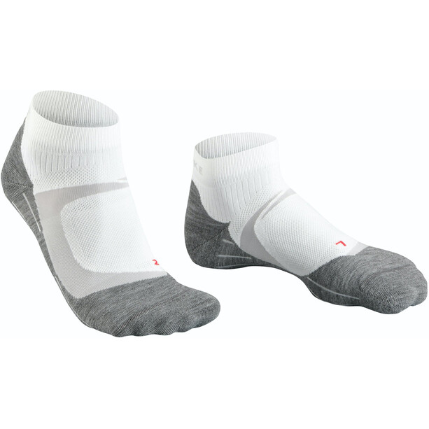 Falke RU 4 Cool Kurze Socken Damen white mix