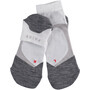 Falke RU 4 Cool Kurze Socken Damen weiß/grau