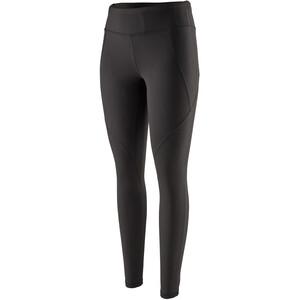 Patagonia Centered Panty Dames, zwart zwart