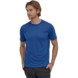 Patagonia Capilene Cool Trail Shirt Herren superior blue superior blue