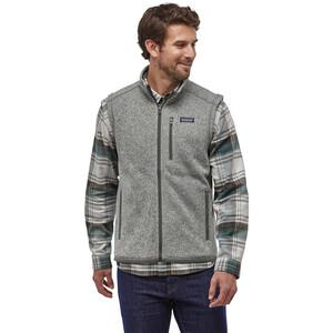 Patagonia Better Sweater Weste Herren stonewash stonewash