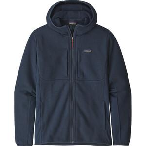 Patagonia Lightweight Better Sweater Hoody Heren, blauw blauw