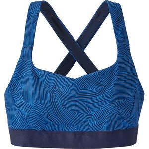 Patagonia Switchback Sport BH Damen blau blau