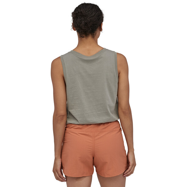 """Patagonia Baggies Shorts 5"""" Damen pink"""