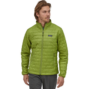 Patagonia Nano Puff Jacke Herren supply green supply green