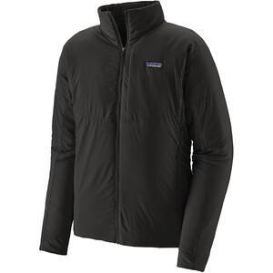 Patagonia Nano-Air Jacke Herren schwarz schwarz