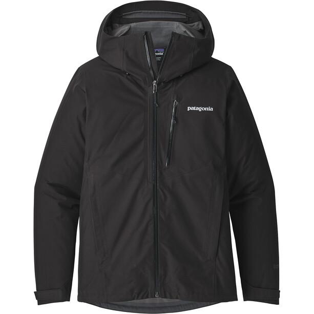 Patagonia Calcite Jacke Damen schwarz