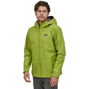 Patagonia Torrentshell 3L Jacke Herren supply green supply green