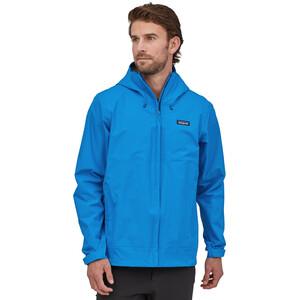 Patagonia Torrentshell 3L Jacke Herren andes blue andes blue