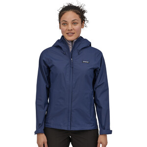 Patagonia Torrentshell 3L Jacke Damen classic navy classic navy
