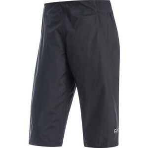 GORE WEAR C5 Gore-Tex Paclite Trail Shorts Herren schwarz schwarz