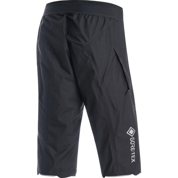 GORE WEAR C5 Gore-Tex Paclite Trail Shorts Herren black