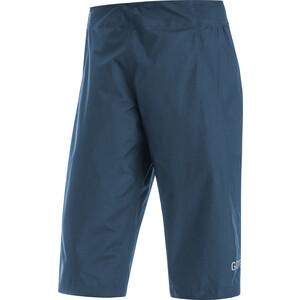 GORE WEAR C5 Gore-Tex Paclite Trail Shorts Herren blau blau