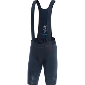 GORE WEAR C7+ Cancellara Race Trägerhose kurz Herren orbit blue orbit blue