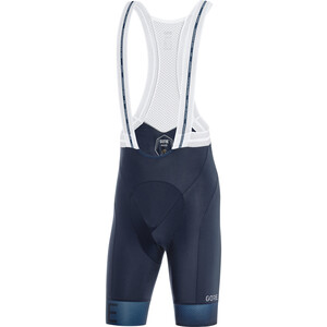 GORE WEAR C5+ Cancellara Trägerhose kurz Herren orbit blue/deep water blue orbit blue/deep water blue