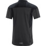 GORE WEAR C3 Zip Trikot Herren terra grey/black