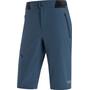 GORE WEAR C5 Shorts Herren deep water blue