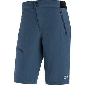 GORE WEAR C5 Shorts Women deep water blue deep water blue