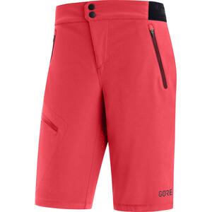 GORE WEAR C5 Shorts Damen hibiscus pink hibiscus pink