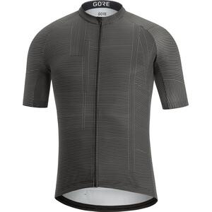 GORE WEAR C3 Line Brand Trikot Herren black/graphite grey black/graphite grey