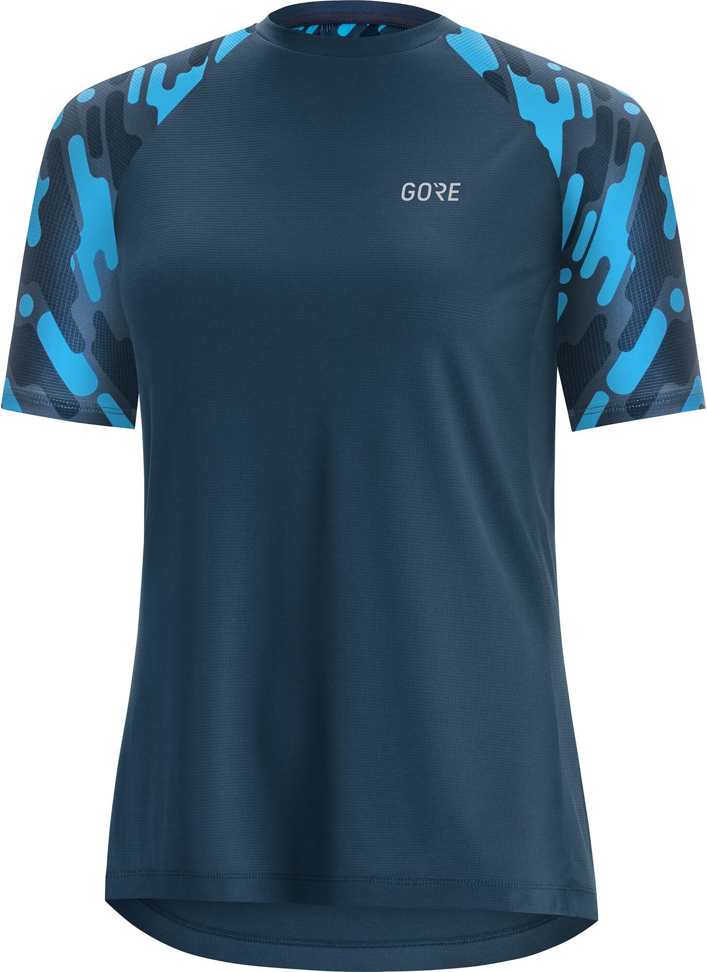 Gore Wear - C5 Trail   bike jersey