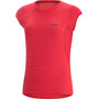 GORE WEAR R3 Shirt Damen hibiscus pink