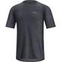 GORE WEAR R5 Shirt Herren schwarz