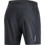 GORE WEAR R5 Shorts 5'' Homme, noir