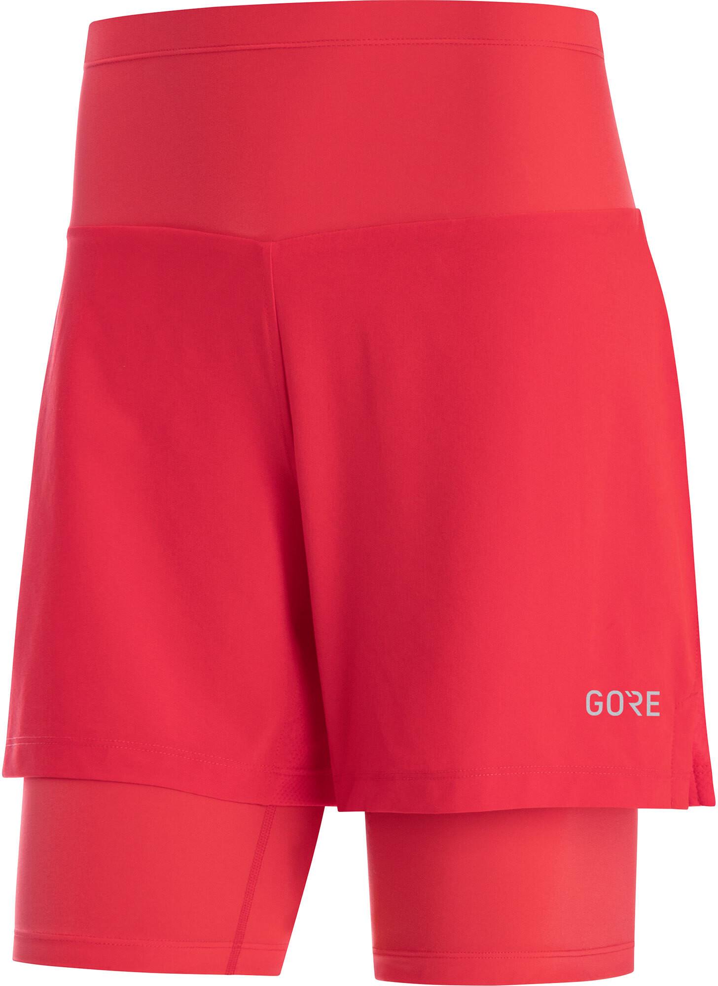 Adidas TERREX Swift R GTX sko Dame Core Sort Pink Tactile :