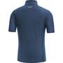 GORE WEAR R5 Zip Shirt Herren blau