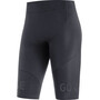 GORE WEAR C7+ Korte strømpebukser Dame svart
