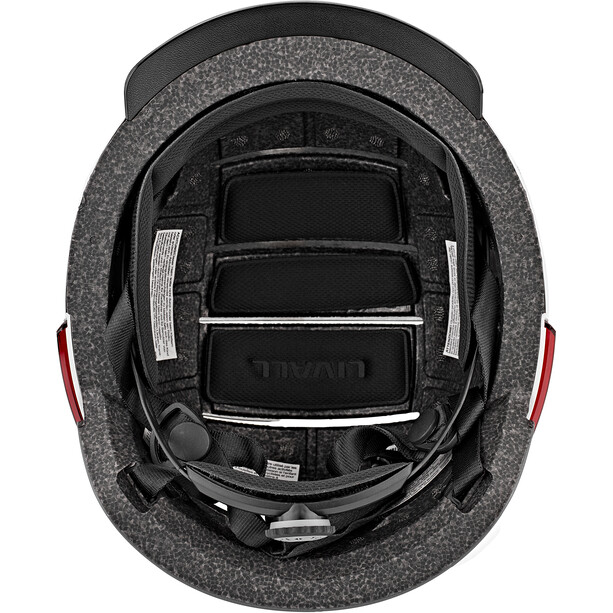 LIVALL BH51T Neo Casque multifonction, gris