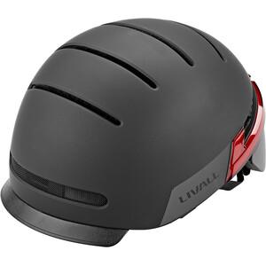 LIVALL BH51T Neo Multifunktionshelm schwarz schwarz