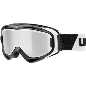 UVEX g.gl 300 TOP Ski Googles black white black white