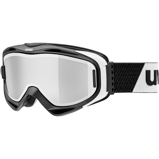 UVEX g.gl 300 TOP Ski Googles black white